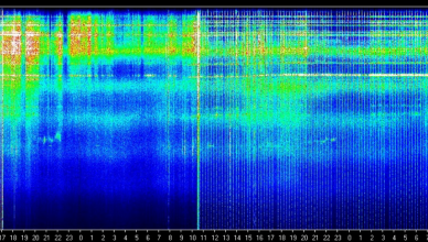 Schumann Resonance Patt