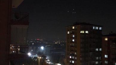 UFO Turkey